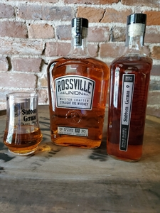 Rossville Union-Our Barrel Pick 750ml Bottle